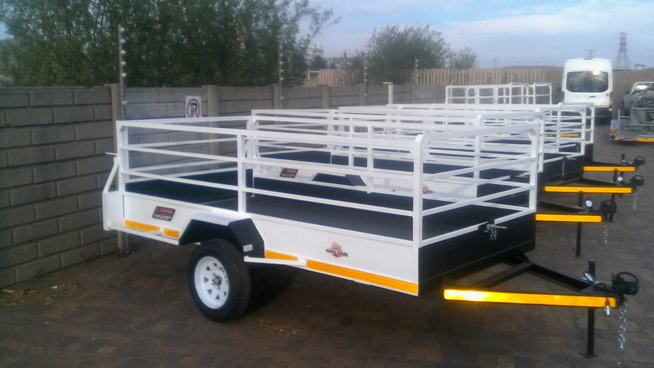 How Trailer Suppliers can Build Reputation in Melbourne?