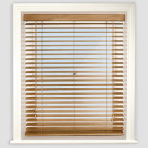 Things to Consider When Choosing Venetian Blinds