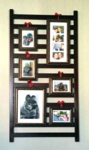 How to Transport the Bigger Picture Frames