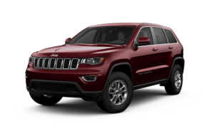 Specifications and features of the Jeep Grand Cherokee