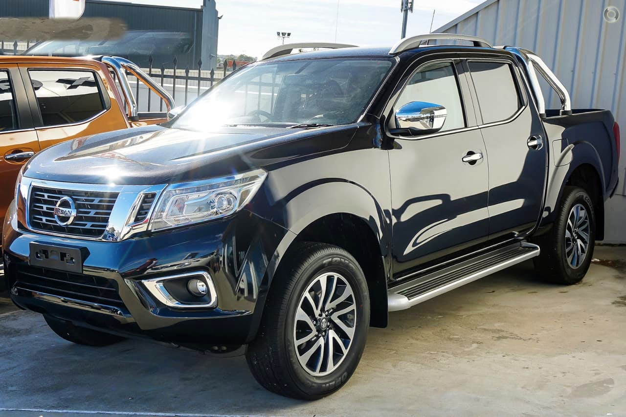 Nissan Navara: new tech specs added in 2019