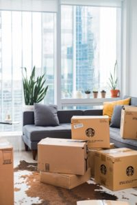 Safety Tips When You Are Moving to A New Place