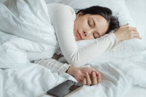 How to Enjoy A Good Night's Rest?