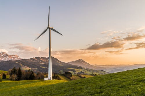 Sustainable Energy for the Future